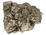 Pyrite Specimen 3x3 To 5.5x5.5 Centimeters Free Form