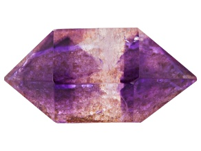 Amethyst Crystal Large Size Polished Free Form