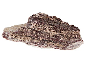 Piedmontite and Thulite Specimen