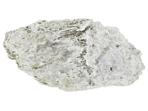Realgar and Ulexite Specimen