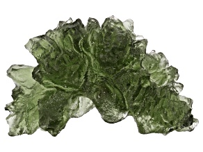 Moldavite 25x15mm Specimen 2.368g