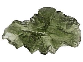 Moldavite 25x15mm Specimen 1.62g