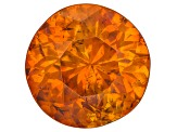 Sphalerite 9mm Round 3.00ct