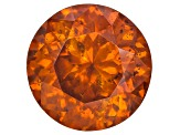 Sphalerite 9mm Round 3.50ct