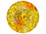 Sphalerite 10mm Round 5.00ct