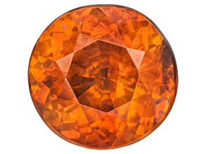 Sphalerite 6mm Round 1.00ct