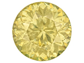 Sphalerite 7mm Round 2.00ct