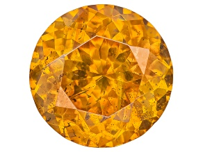 Sphalerite 8mm Round 2.00ct