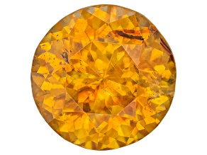 Sphalerite 9mm Round 4.00ct