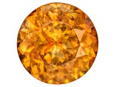 Sphalerite 9mm Round 4.21ct