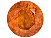 Sphalerite 10mm Round 4.50ct