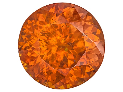Sphalerite 11mm Round 6.50ct