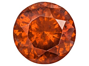 Sphalerite 10.5mm Round 5.78ct