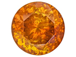 Sphalerite 10.5mm Round 6.10ct