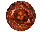 Sphalerite 10.5mm Round 6.30ct