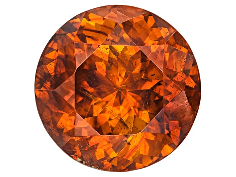 Sphalerite 11.5mm Round 7.25ct