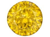 Sphalerite 9mm Round Brilliant 3.15ct