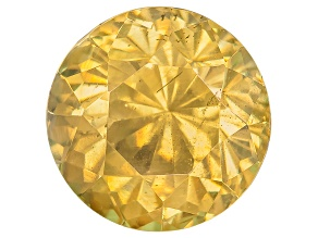 Sphalerite 6mm Round Brilliant 1.30ct