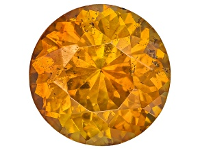 Sphalerite 7mm Round 1.75ct