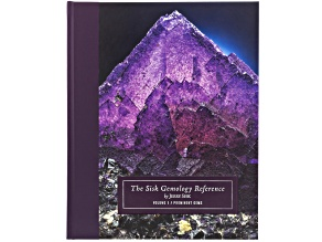 Sisk Gemology Reference Volume 1 Prominent Gems