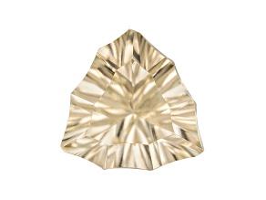 Yellow Sunstone 10mm Trillion 2.50ct