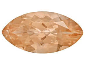 Peach Sunstone 12x6mm Marquise 1.50ct