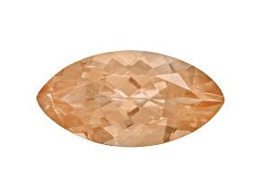 Peach Sunstone 12x6mm Marquise 1.50ct