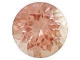Peach Sunstone 10mm Round 3.00ct