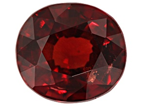 Spinel 7.2x6.5mm Oval 1.49ct