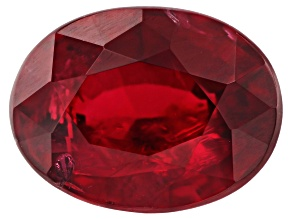 Spinel 8x6mm Oval 1.53ct