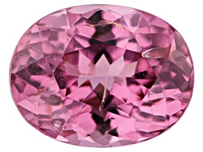 1.59ct Burma Pink Spinel 7.8x6mm Oval