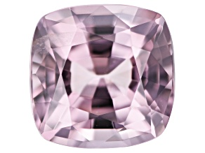 Spinel Purplish Pink 7mm Square Cushion 1.77ct