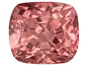 Pink Spinel 7.3x6.5mm Rectangular Cushion 2.02ct