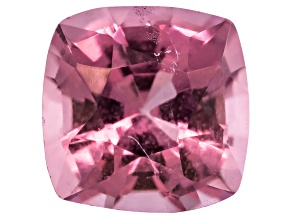 Lavender Spinel Square Cushion 0.90ct