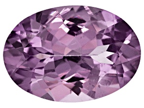 Purple Spinel 7x5mm Oval .60ct