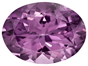 Purple Spinel 7x5mm Oval .75ct