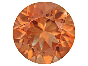 Red Sunstone 8mm Round Minimum 1.40ct