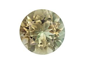 Green Sunstone 10mm Round Minimum 3.00ct