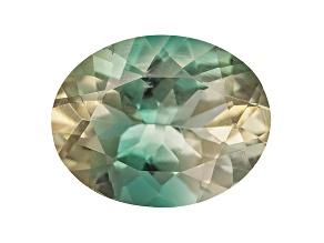 Green Sunstone 10x8mm Oval Minimum 1.95ct