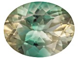 Green Sunstone 10x8mm Oval Minimum 1.95ct