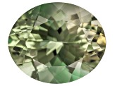 Green Sunstone 12x10mm Oval Minimum 3.65ct