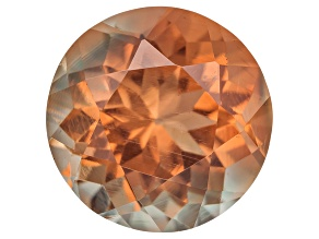 Red Sunstone 7mm Round Minimum .95ct