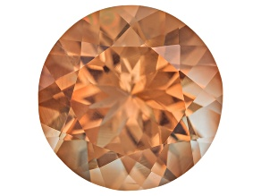 Red Sunstone 9mm Round Minimum 2.10ct
