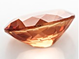 Red Sunstone 11x9mm Oval Minimum 2.65ct