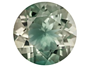 Green Sunstone 9mm Round Minimum 2.25ct