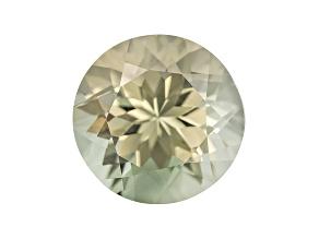 Green Sunstone 11mm Round Minimum 3.80ct
