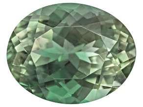 Green Sunstone 9x7mm Oval Minimum 1.40ct