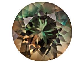 Bi-Color Sunstone 9mm Round Minimum 2.10ct