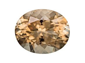 Bi-Color Sunstone 11x9mm Oval Minimum 2.65ct
