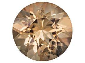 Bi-Color Sunstone 7mm Round Minimum .95ct
